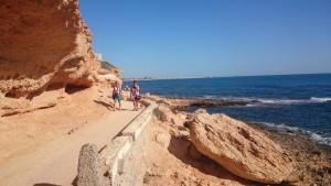 001 Playa Cabo Roigklein