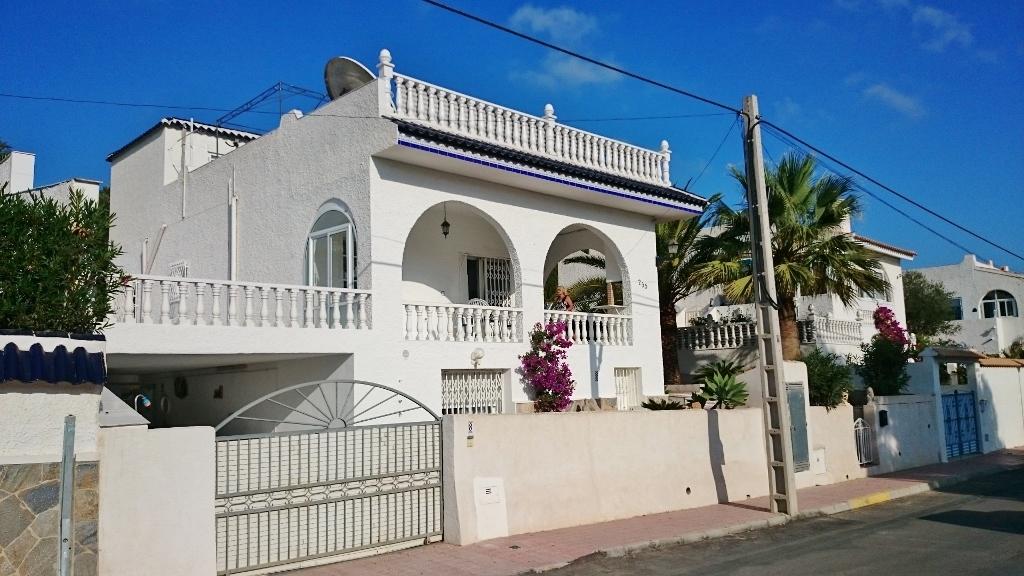 """Ferienhaus """"Casa del Sol"""" in Blue Lagoon"""