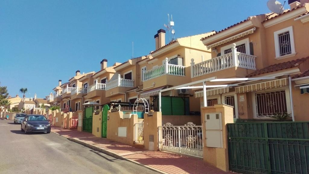 """Ferienhaus """"Casa del Monte"""" in Blue Lagoon mit com Pool"""