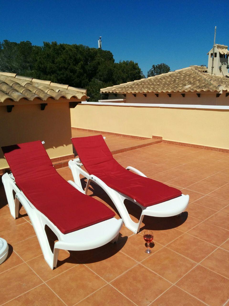 """Bed and breakfast Ferienapartment """"Casa del Nido"""""""
