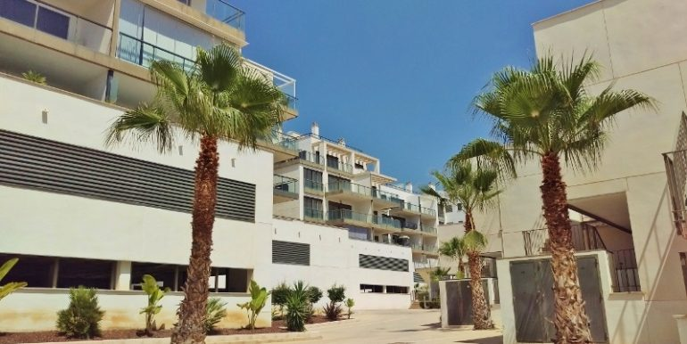 FM Costa Blanca Immobilien