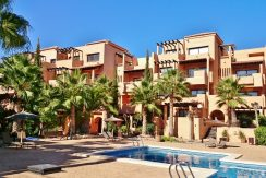 Apartment an der Costa Blanca in der Nähe von Torrevieja zu Vermieten.
